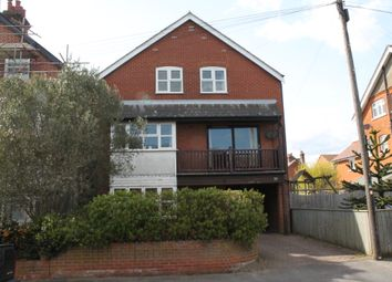 Thumbnail 5 bed detached house to rent in Bath Road, Felixstowe