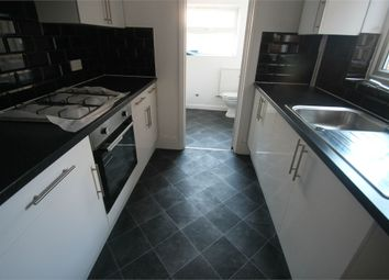 Thumbnail 4 bedroom terraced house to rent in Shaftesbury Road, Reading