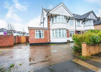 Thumbnail 4 bed maisonette for sale in 97 Woodberry Avenue, Harrow