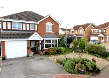 Thumbnail 4 bedroom property for sale in Lapwing Road, Driffield