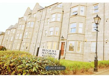 2 bed maisonette to rent in Belgrave Mansions, Aberdeen AB25