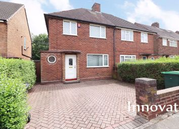 Thumbnail 3 bed semi-detached house to rent in Richards Close, Rowley Regis