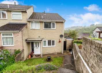 Thumbnail 3 bedroom semi-detached house for sale in Holly Park Drive, Plymouth
