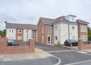 Thumbnail 2 bed flat for sale in Beresford Court, Bebington, Wirral