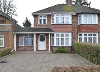 Thumbnail 5 bed semi-detached house to rent in Firs Drive, Cranford