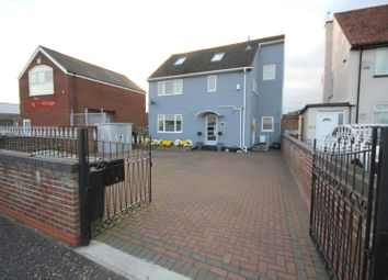 Thumbnail 4 bed detached house for sale in Riverside Road, Gorleston, Great Yarmouth
