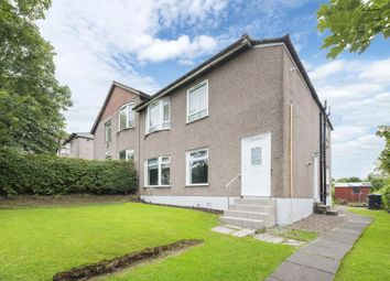 Thumbnail 2 bed flat for sale in 321 Montford Avenue, Rutherglen, Glasgow