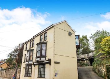 Thumbnail 4 bed maisonette for sale in King Street, Combe Martin, Ilfracombe
