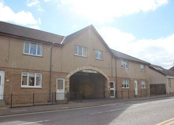Thumbnail 2 bed flat for sale in Dukes Court, Duke Street, Larkhall, South Lanarkshire