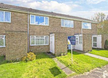 Thumbnail 2 bedroom terraced house to rent in Larksfield, Swindon