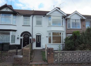 Thumbnail 3 bed property for sale in Torrington Avenue, Coventry