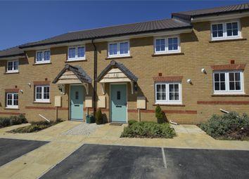 Thumbnail 2 bedroom terraced house for sale in Leckhampton, Cheltenham