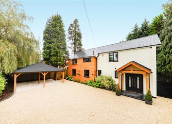 5 bed detached house for sale in Dukes Ride, Crowthorne, Berkshire RG45