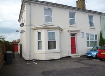 Thumbnail 4 bed property for sale in London Road, Woodston, Peterborough