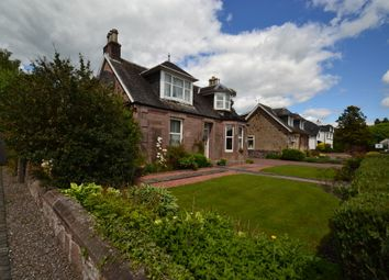 Thumbnail 4 bed detached house to rent in Causewayhead Road, Stirling