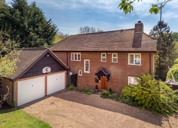 Thumbnail 5 bed detached house for sale in Brooklands Farm Close, Fordcombe, Tunbridge Wells