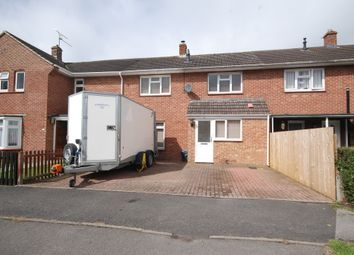 Thumbnail 3 bed terraced house for sale in Alcock Crest, Warminster