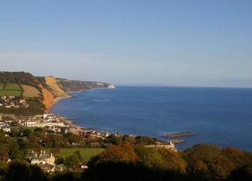 Thumbnail 3 bedroom flat for sale in Peak Hill Road, Sidmouth, Devon