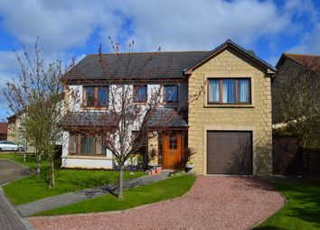 Thumbnail 5 bed detached house for sale in The Orchard, Paxton, Berwick Upon Tweed, Northumberland