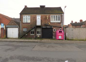 Thumbnail Commercial property for sale in Curzon Road, Luton, Bedfordshire