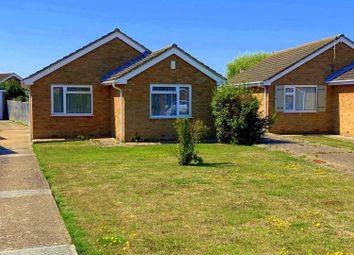 3 bed detached bungalow for sale in Durrell Close, Langney, Eastbourne BN23