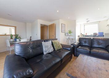 Thumbnail Flat to rent in 1 Hare Marsh, London