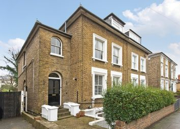 Thumbnail 1 bed flat for sale in King Charles Road, Berrylands, Surbiton
