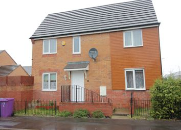 3 bed semi-detached house for sale in Cawdor Street, Liverpool L8