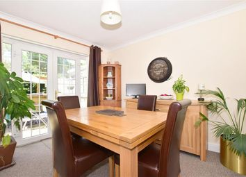 Thumbnail 3 bed semi-detached house for sale in Yarmouth Close, Furnace Green, Crawley, West Sussex