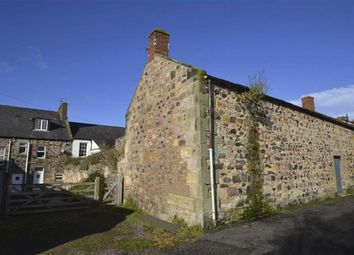 Thumbnail 1 bed property for sale in High Street, Belford, Northumberland