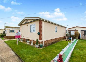 2 bed mobile/park home for sale in Whitehaven Park, Ingoldmells, Skegness PE25