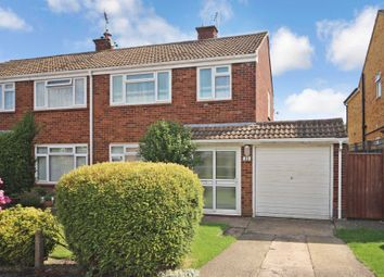 Thumbnail 3 bed semi-detached house to rent in Drummond Ride, Tring