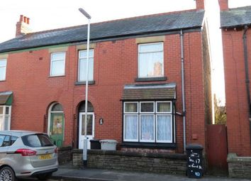 Thumbnail 3 bed semi-detached house for sale in West Bond Street, Macclesfield, Cheshire
