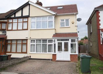 Thumbnail 5 bedroom end terrace house for sale in Middleton Avenue, London