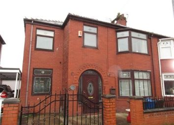 Thumbnail 4 bedroom semi-detached house for sale in Hope Street, Leigh, Greater Manchester