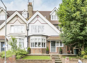 Thumbnail 5 bedroom semi-detached house for sale in Rodway Road, London
