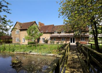 Thumbnail 6 bedroom detached house for sale in Ship Lane, Marsworth, Tring