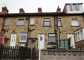 Thumbnail 2 bed terraced house for sale in Cromer Grove, Ingrow