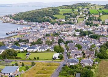 Thumbnail 4 bed flat for sale in Lilyoak Terrace, Rothesay, Isle Of Bute, Argyll And Bute