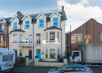 Thumbnail 2 bedroom flat for sale in Ethelbert Square, Westgate-On-Sea
