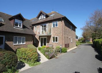 Thumbnail 2 bed flat for sale in Elizabeth Court, Wortley Road, Highcliffe, Christchurch, Dorset