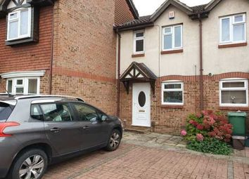 Thumbnail 2 bed terraced house to rent in Edgeworth Close, Gloucester