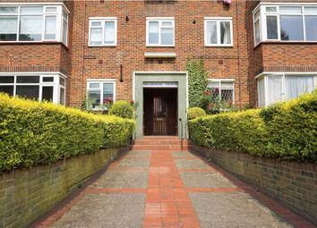 Thumbnail 1 bed flat to rent in Christchurch Avenue, Blandford Avenue