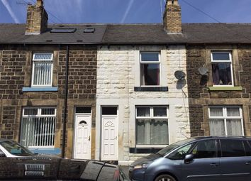 3 bed terraced house to rent in Bickerton Road, Sheffield S6