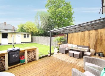 Thumbnail 3 bed terraced house for sale in Elizabeth Avenue, Staines-Upon-Thames
