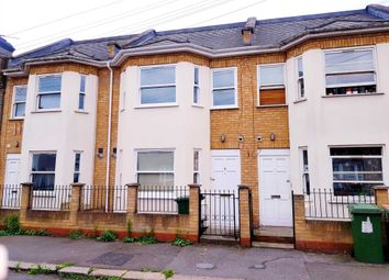 Thumbnail 3 bed property to rent in Hughan Road, London