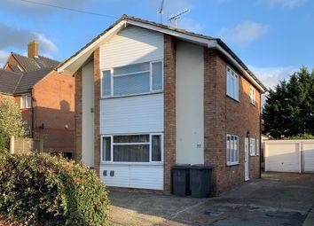 2 bed maisonette to rent in Rainsford Lane, Chelmsford CM1