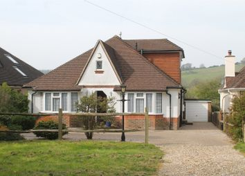 Thumbnail 4 bed bungalow for sale in Cross Lane, Findon Village, Worthing