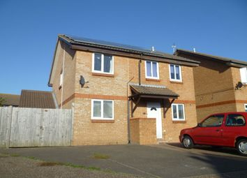Thumbnail 5 bed detached house to rent in Hook Lane, Bognor Regis