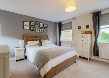 Thumbnail 2 bed flat for sale in Broadway Market, London